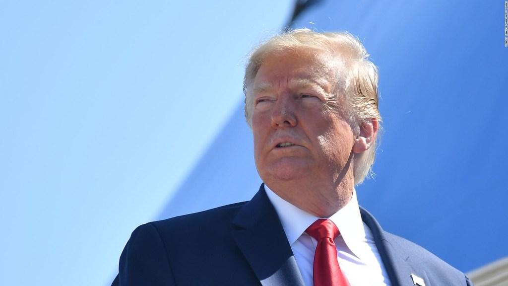 Trump confirma operación para deportar inmigrantes