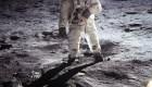 Medio siglo de la llegada a la Luna