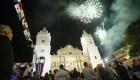 Panamá Viejo celebra sus 500 años de fundación