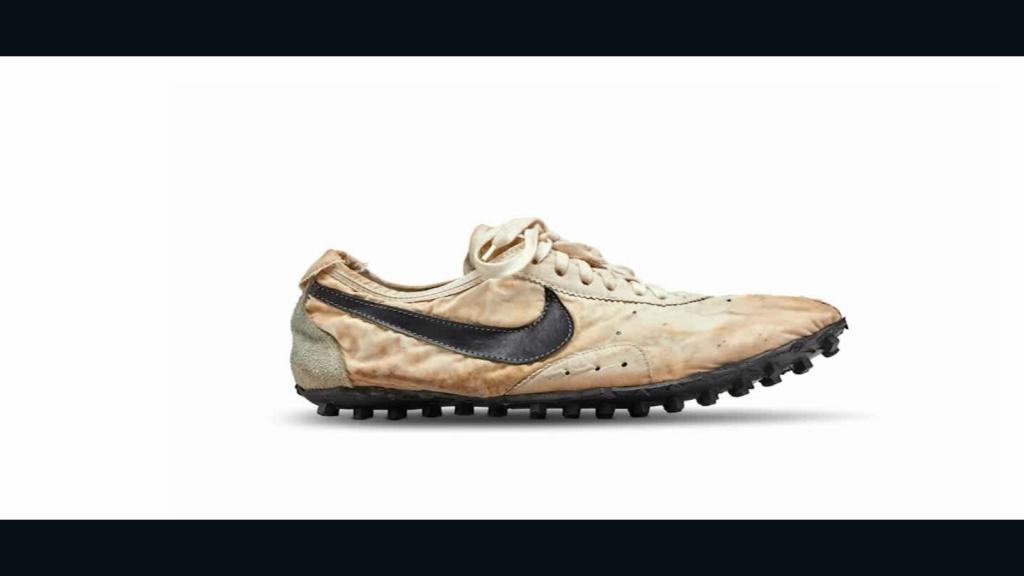 ¿Cuánto valen sus zapatillas?