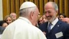 La carta del papa Francisco por el atentado a la AMIA