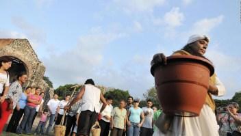 La importancia de la arqueología en Panamá