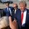 Trump confirmó que las redadas comenzarán este domingo