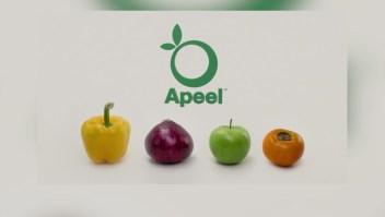 Apeel, una nueva manera de mantener frescos los alimentos
