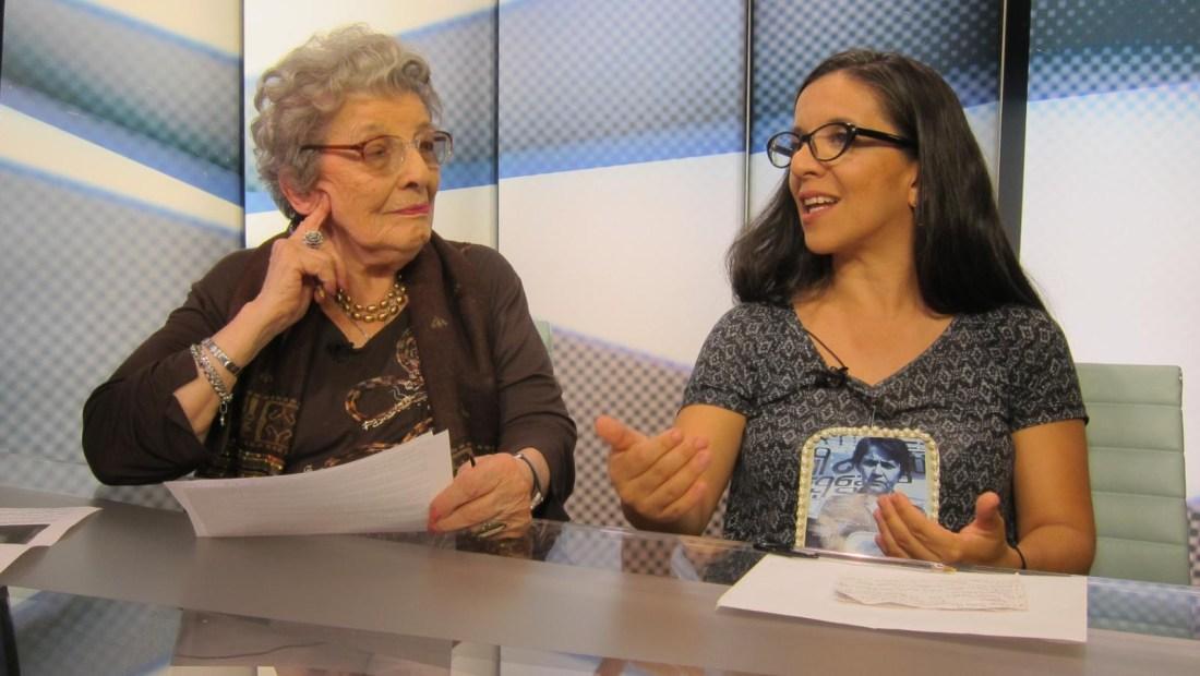Abuela de Plaza de Mayo: Nietos deben recuperar su identidad