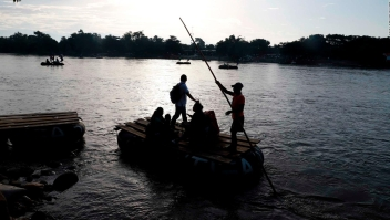 Guatemala y EE.UU. firmaron acuerdo para asilo migratorio