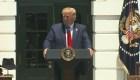 Trump: Las redadas tuvieron mucho éxito