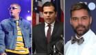 El mensaje de Ricky Martin y Bad Bunny al gobernador de Puerto Rico