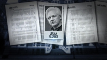 Rafael Cox Alomar asegura que Assange es un mercader que tiene una agenda en particular