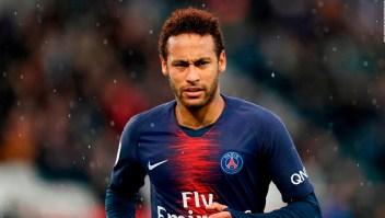El futuro incierto de Neymar