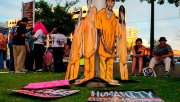 México no enviará nota diplomática a Trump por redadas