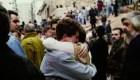Testimonios de dolor a 25 años del atentado contra la AMIA