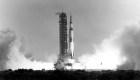 NASA: Estamos preparando una nueva exploración a la Luna