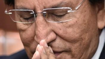 ¿Por qué Perú pide la extradición de Alejandro Toledo?