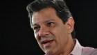 Haddad: Macri no debería aproximarse a Bolsonaro