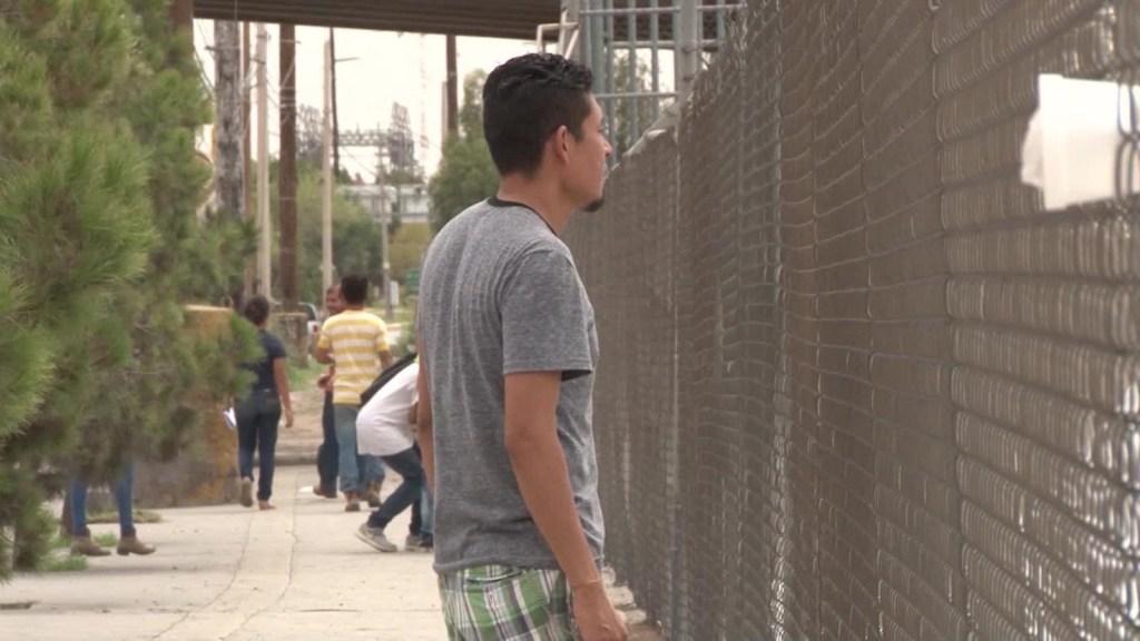 Ciudad Juárez se prepara para masiva llegada de migrantes