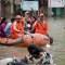 Inundaciones dejan a más de cien muertos en Bihar, India