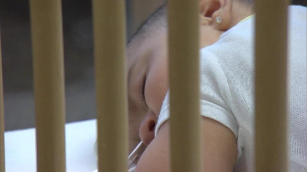 Políticas migratorias afectan la salud de los niños en EE.UU.