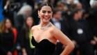 La actriz chilena Lorenza Izzo conquista Hollywood