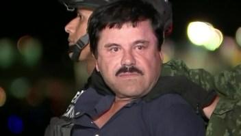 El mensaje que envía la condena del Chapo