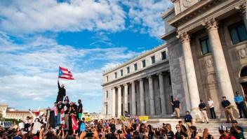 El efecto de la crisis en Puerto Rico en su sector turístico
