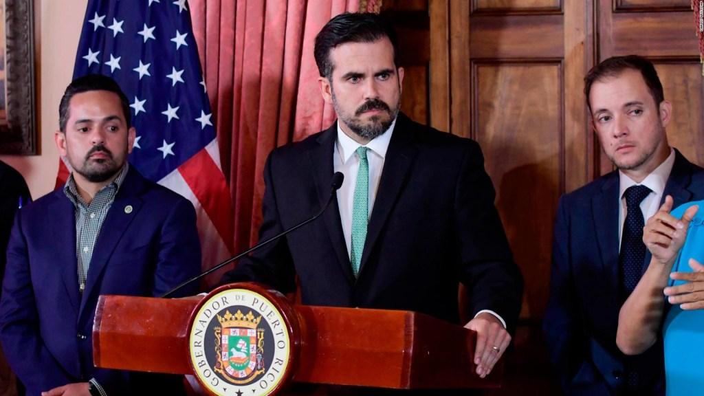 Puerto Rico, ¿el chat es delito?
