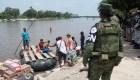 Eurocámara preocupada por Guardia Nacional en migración
