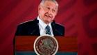AMLO conmovido por la sentencia de El Chapo