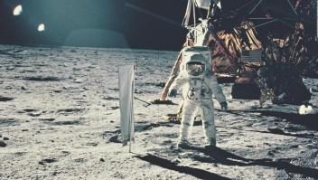 """Gerónimo Villanueva: """"Vamos a tener seres humanos naciendo en Marte"""""""