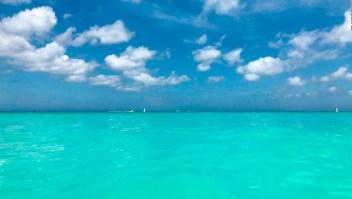 Las cinco mejores playas del Caribe