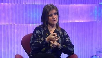Sordo: América Latina falla porque no tenemos fuerza de voluntad