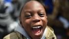 ¿Por qué ocultamos la risa, el llanto y el miedo?