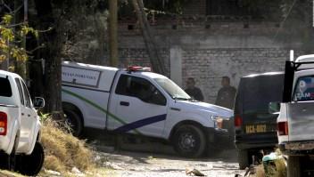 El tenebroso hallazgo en una casa de seguridad de Jalisco