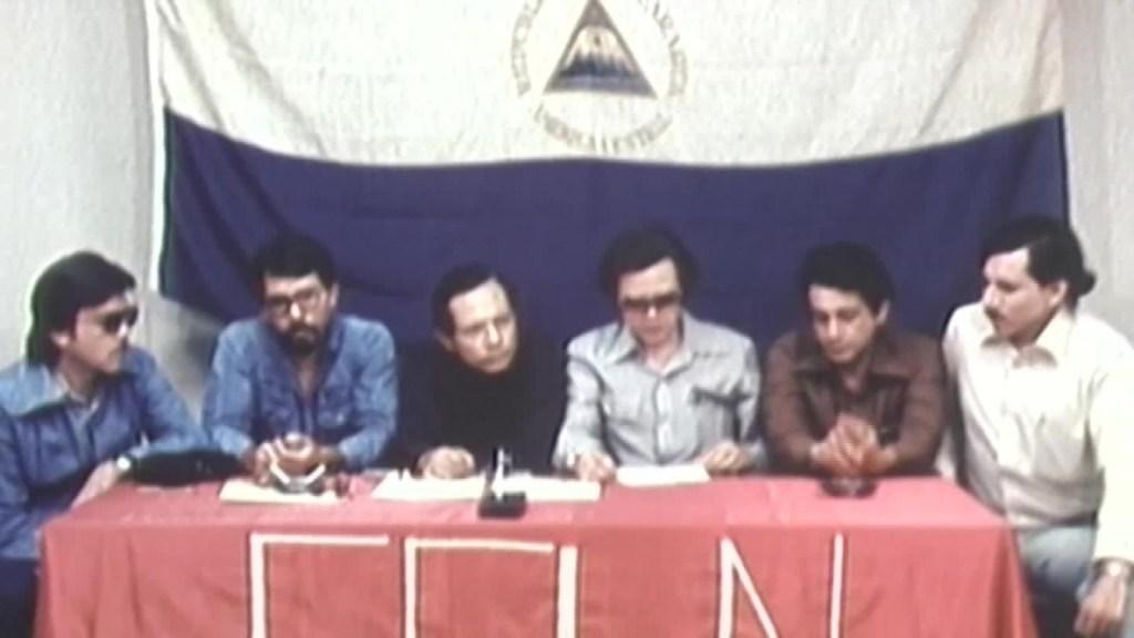 El triunfo del sandinismo en Nicaragua cumple 40 años