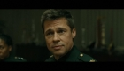 """""""Ad Astra"""", la nueva película de Brad Pitt"""