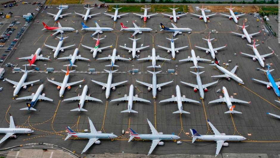 Boeing reportará millones en pérdidas, ¿y los inversores? ¡Optimistas!