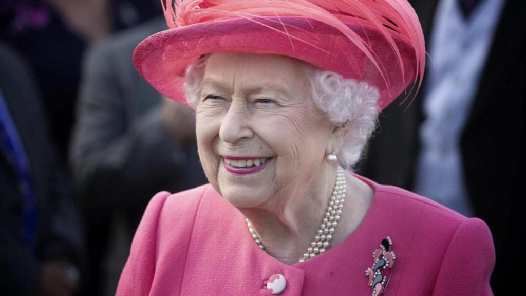 ¿Fin a la imparcialidad de la reina Isabel II por el brexit?