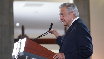 López Obrador agradece remesas porque fortalecen economía