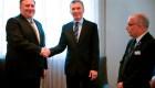 Argentina, Brasil, Paraguay y EE.UU. firman acuerdo anti-terrorismo