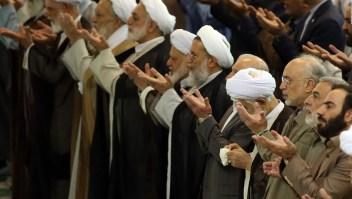 Irán detiene a 17 personas acusadas de espiar para la CIA