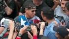 Daddy Yankee se une a las protestas en Puerto Rico