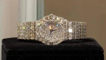 ¿Comprarías las joyas de un narco?