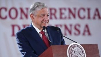 Rodríguez Castañeda le responde a AMLO