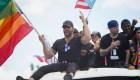 Ricky Martin a Rosselló: Es tiempo de irte