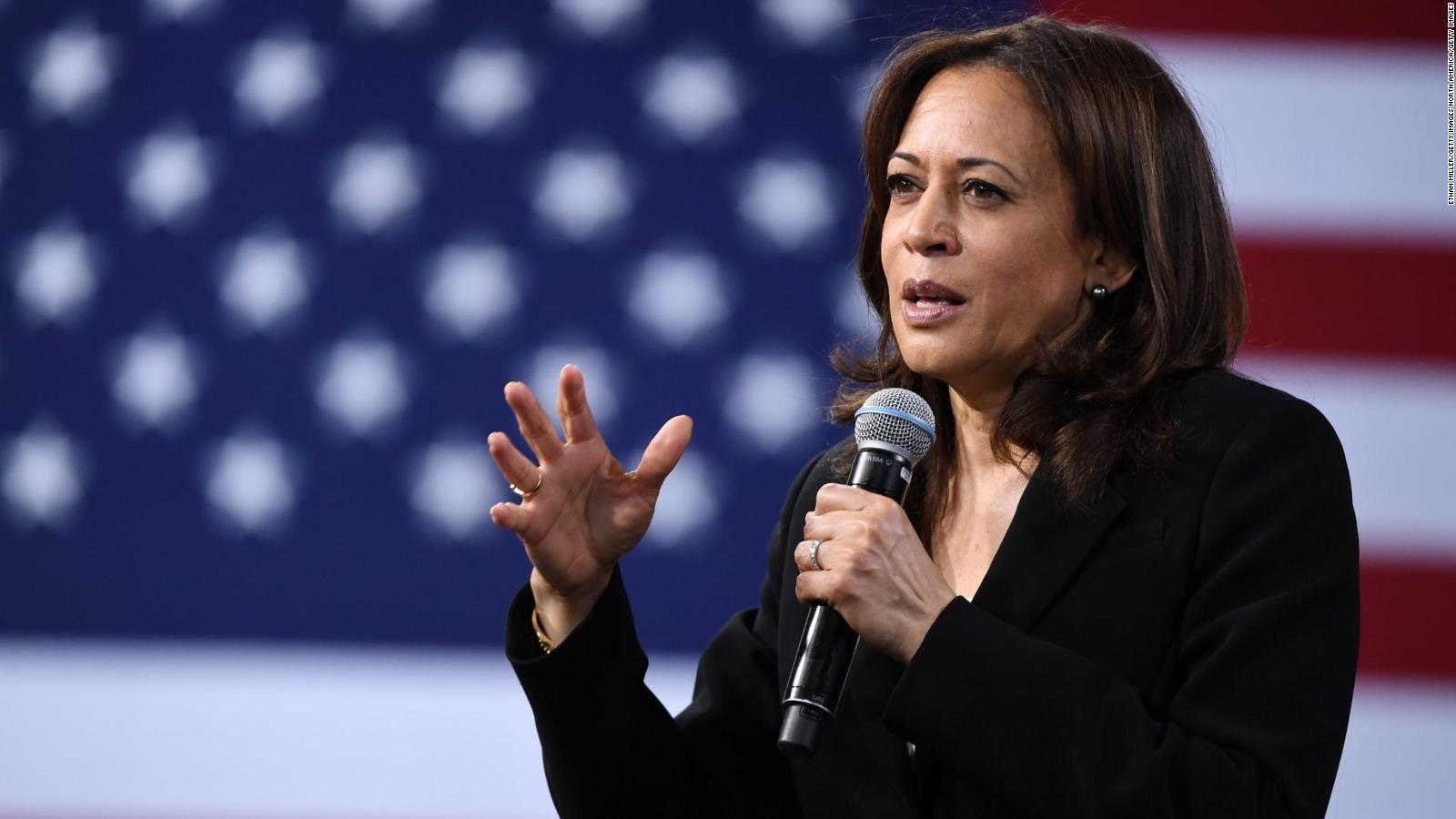 Kamala Harris, ¿qué propone la legisladora progresista?