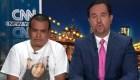 Manuel Gámez pide perdón a su hija quien se suicidó