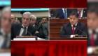 Muller dice que no pudo acusar a Trump