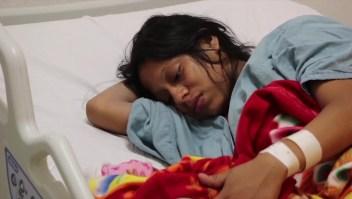 Más de 400 madres migrantes han dado a luz en Tapachula