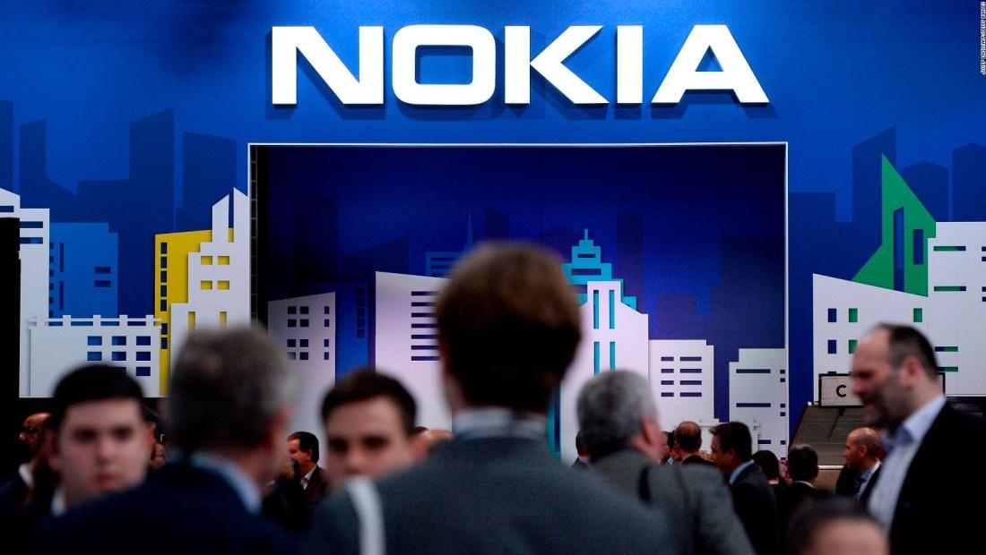 Nokia y sus equipos 5G, el ganador de la crisis de Huawei