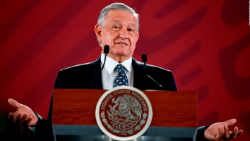 Vargas Llosa sobre AMLO y el futuro de México